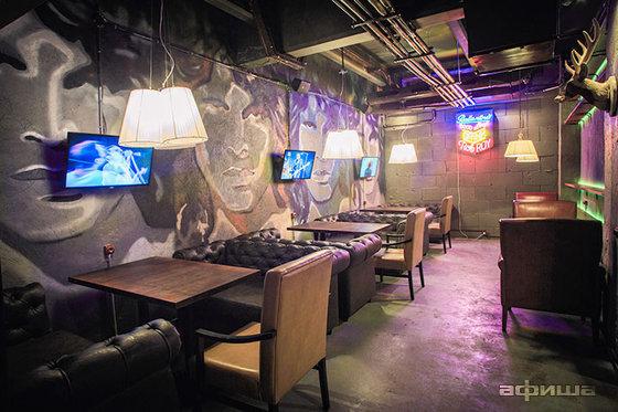 Ресторан Stay True Bar - фотография 18