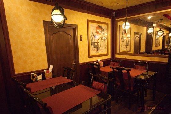 Ресторан Красный терем - фотография 4