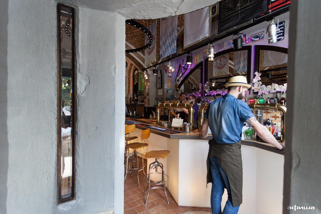 Ресторан Чагин - фотография 1