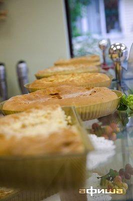 Ресторан Покровские пекарни - фотография 7