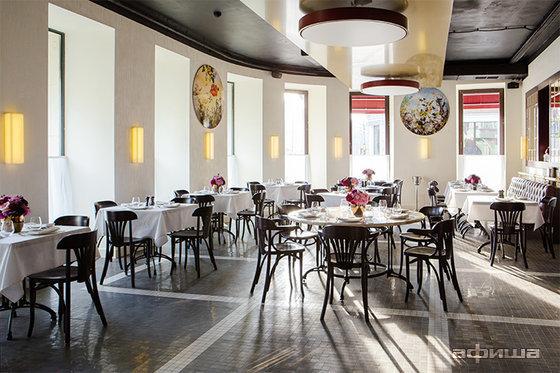 Ресторан Bouchon - фотография 11