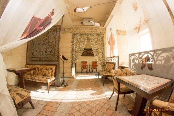 Ресторан Тбилисо - фотография 11