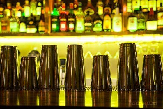 Ресторан Потерянное общество - фотография 7