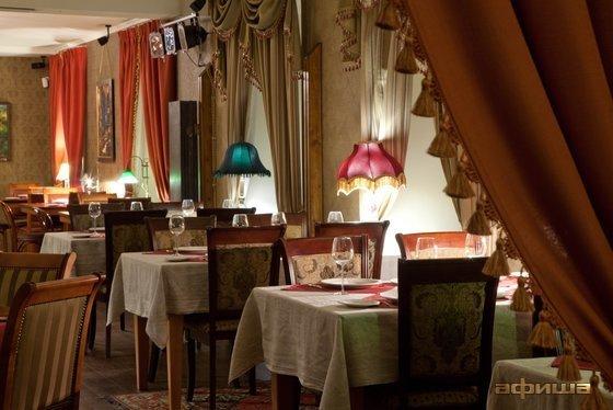 Ресторан Чемодан - фотография 2