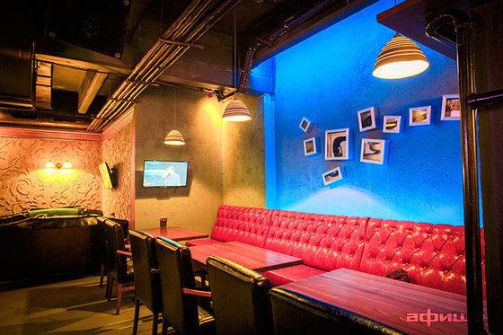 Ресторан Stay True Bar - фотография 13