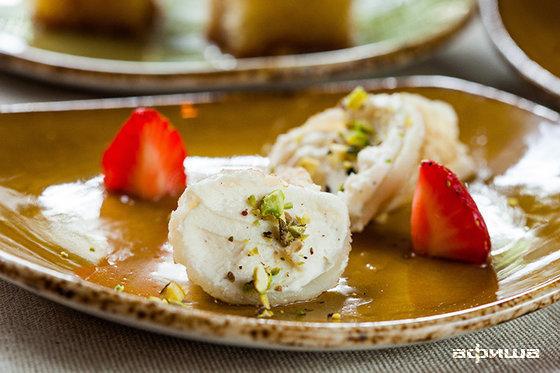 Ресторан Mr. Ливанец - фотография 8