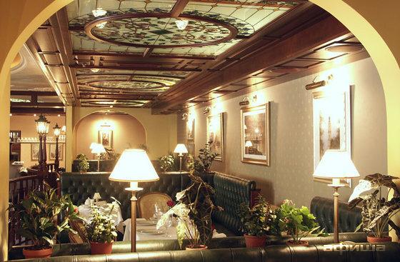 Ресторан Les marches - фотография 6