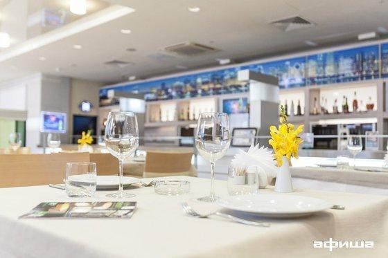 Ресторан The Brasserie - фотография 3