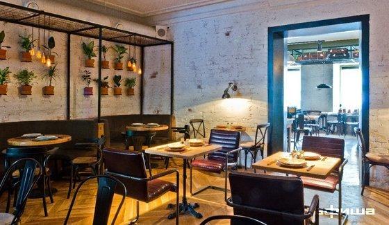 Ресторан City Café & Coffee Shop №119 - фотография 11