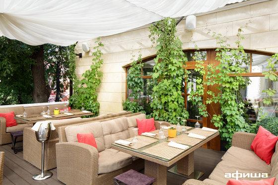 Ресторан Светлый - фотография 22