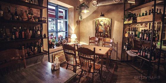 Ресторан Rustaveli - фотография 5