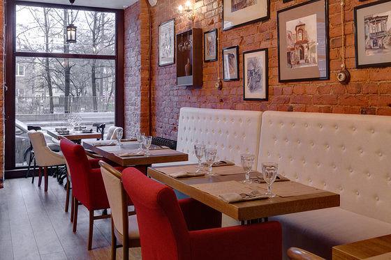 Ресторан Веселидзе - фотография 6