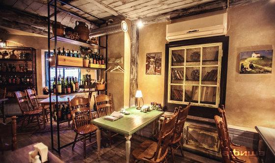Ресторан Rustaveli - фотография 9
