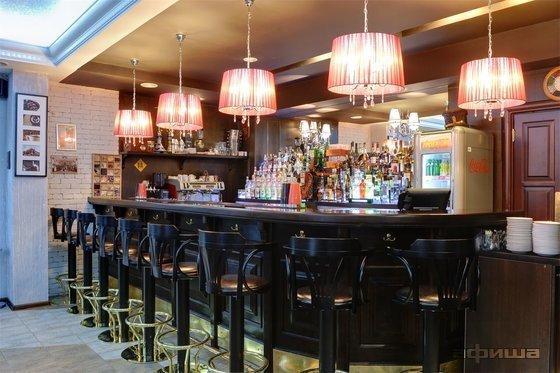 Ресторан Berry Bar - фотография 7