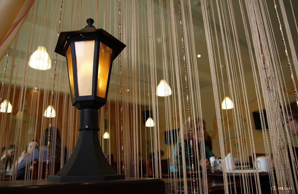 Ресторан Govinda - фотография 8