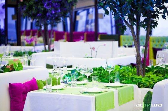 Ресторан Яр - фотография 11