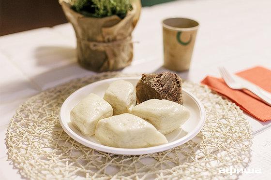 Ресторан Дагестанская лавка - фотография 5