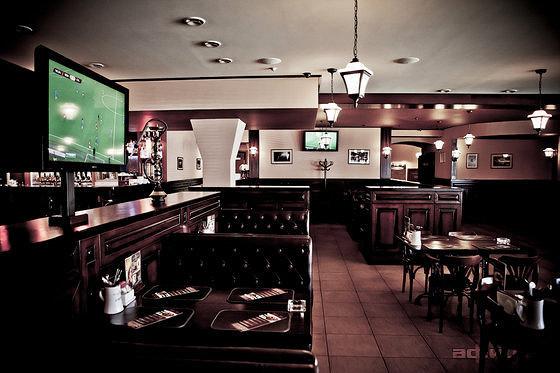 Ресторан Гамбринус - фотография 17