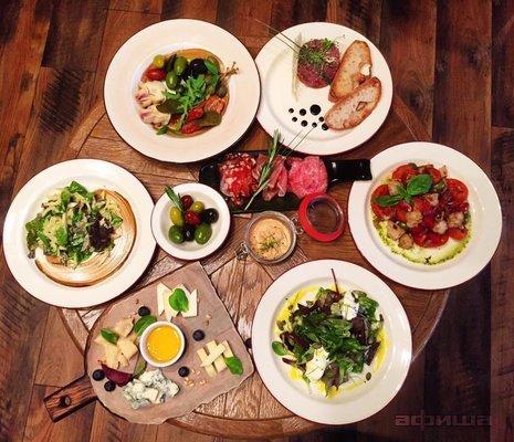 Ресторан Тольятти - фотография 5