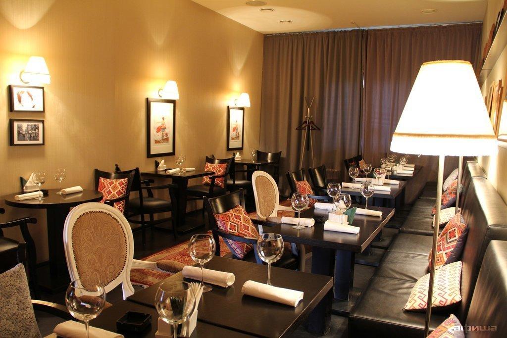 Ресторан Капучино - фотография 8