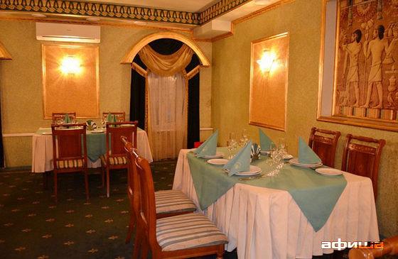 Ресторан Фараон - фотография 10