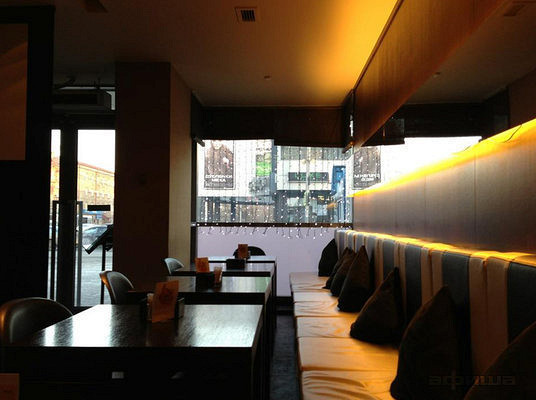 Ресторан Матэ - фотография 3
