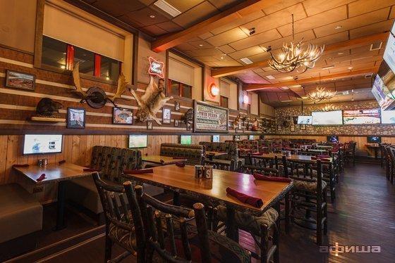 Ресторан Twin Peaks - фотография 11