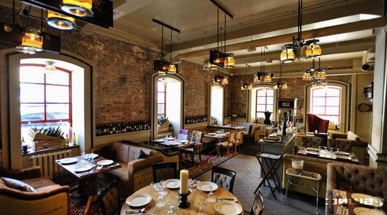 Ресторан Fartyk & Margarita - фотография 6