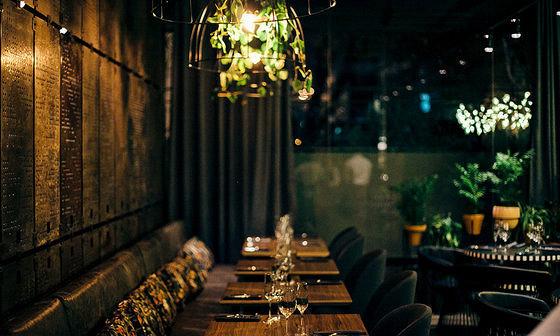 Ресторан Groza - фотография 9