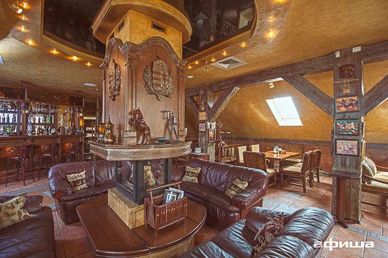 Ресторан Мадьяр - фотография 5