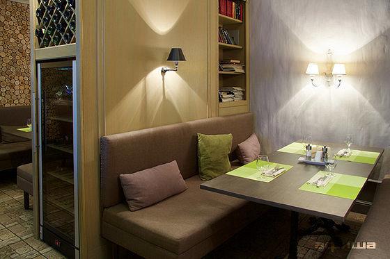 Ресторан Пиццариум - фотография 8