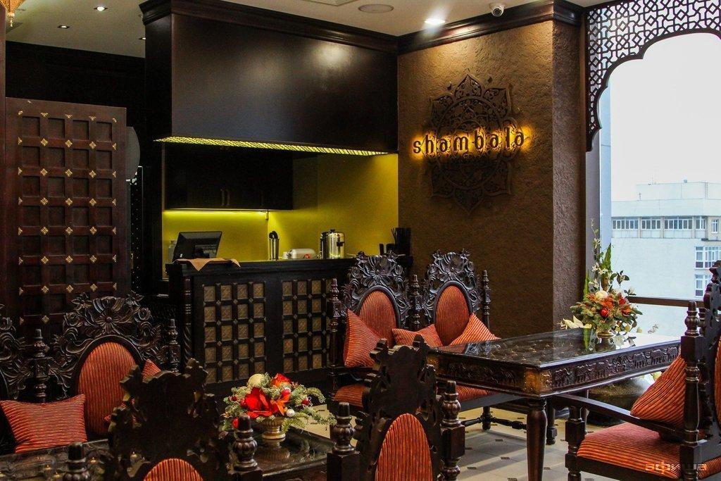 Ресторан Shambala - фотография 7