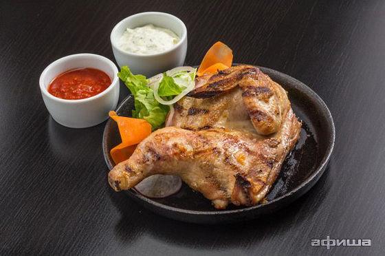 Ресторан Gedza/Primasole - фотография 10