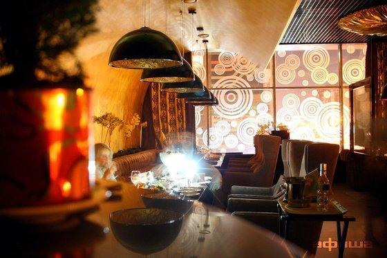 Ресторан Shelf - фотография 3