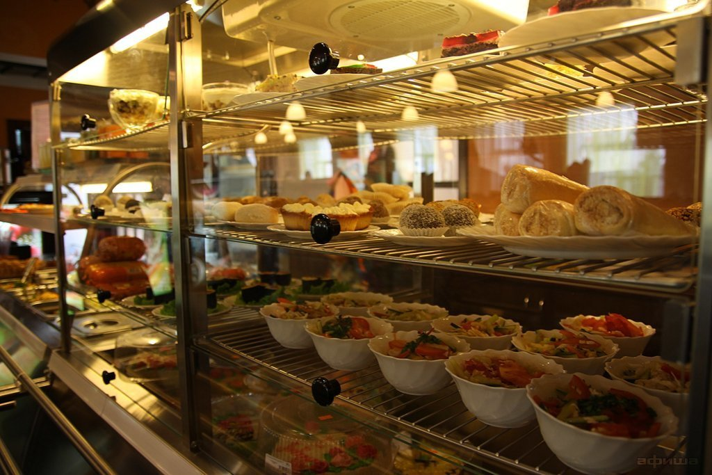 Ресторан Govinda - фотография 1
