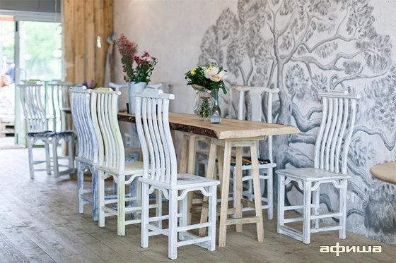 Ресторан Sekta Café - фотография 7