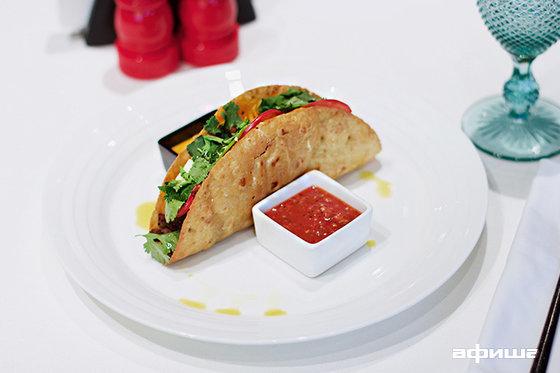 Ресторан Латинский квартал - фотография 9