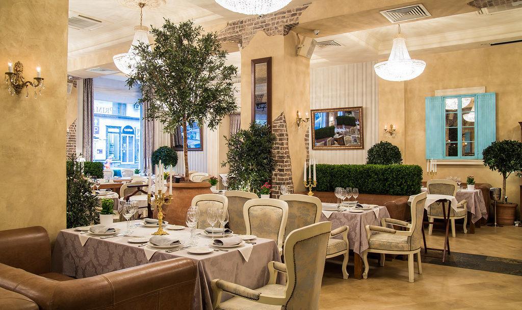 Ресторан La prima - фотография 19