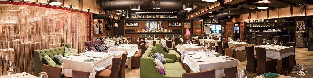 Ресторан На Шаболовке - фотография 7