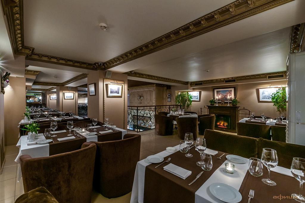 Ресторан Де Марко - фотография 52