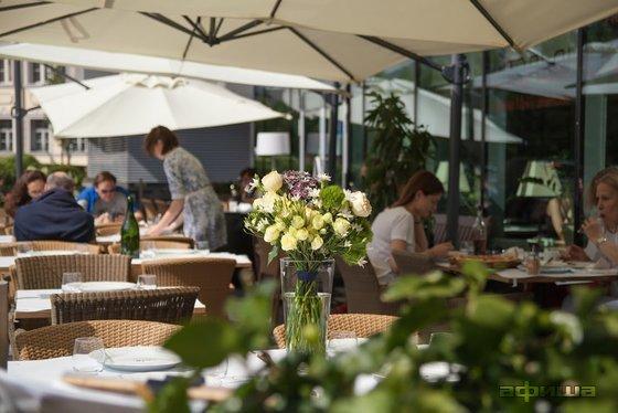 Ресторан Probka на Цветном - фотография 5