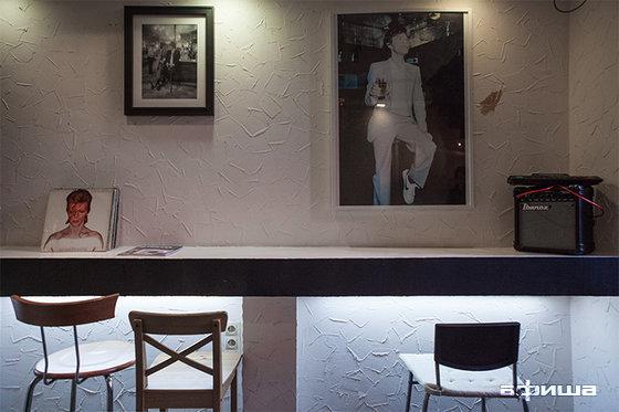 Ресторан Сосна и липа - фотография 3