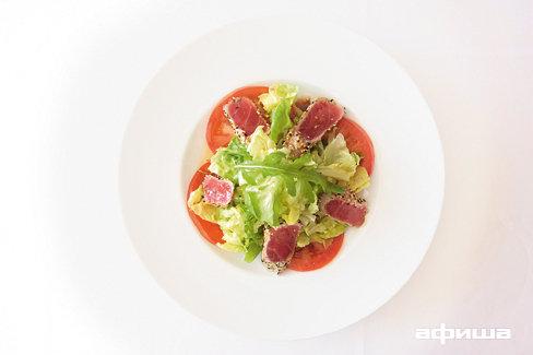 Ресторан Монтенегро - фотография 3