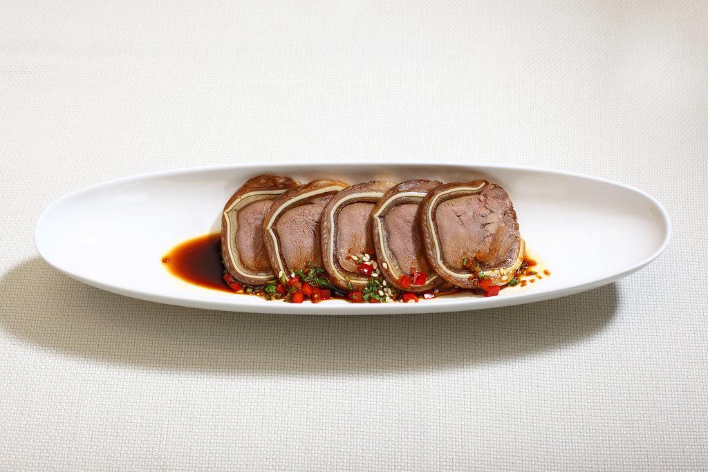 Ресторан Китайская грамота - фотография 5