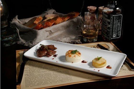 Ресторан Фенимор Купер - фотография 11