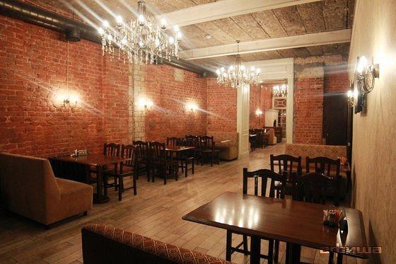 Ресторан Хац-хаус - фотография 2