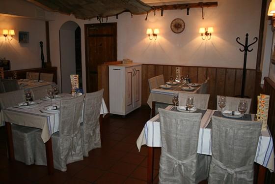 Ресторан Барракуда - фотография 4 - Зал №2