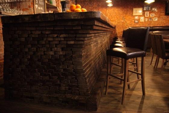 Ресторан Бар для дел - фотография 3