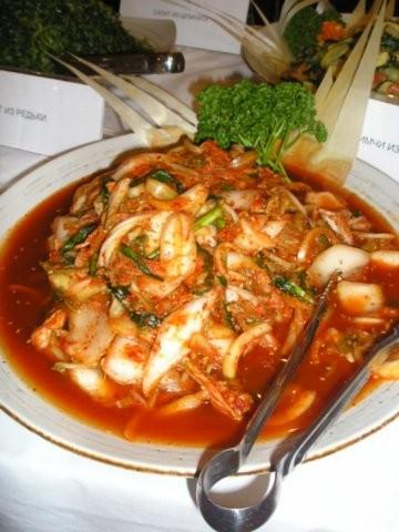 Ресторан Инсадонг - фотография 4