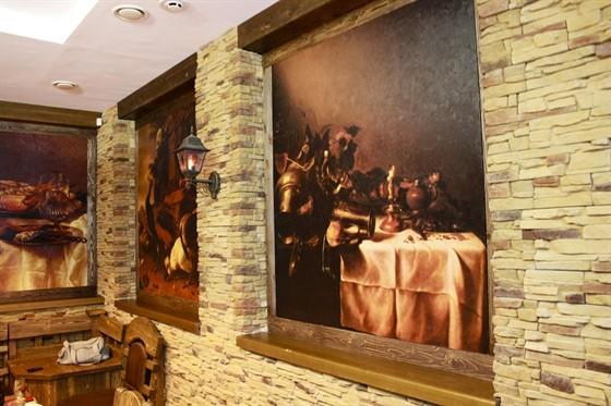 Ресторан Бир Хоф - фотография 31 - Банкетный зал, фото№3